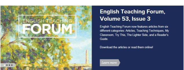 Teaching Forum Vol 53